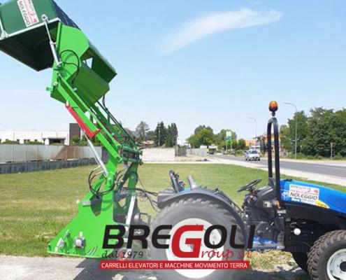Come funziona la manutenzione di un trattorino tagliaerba