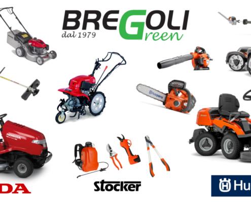 Scopri Bregoli Green: articoli e attrezzature per il giardinaggio